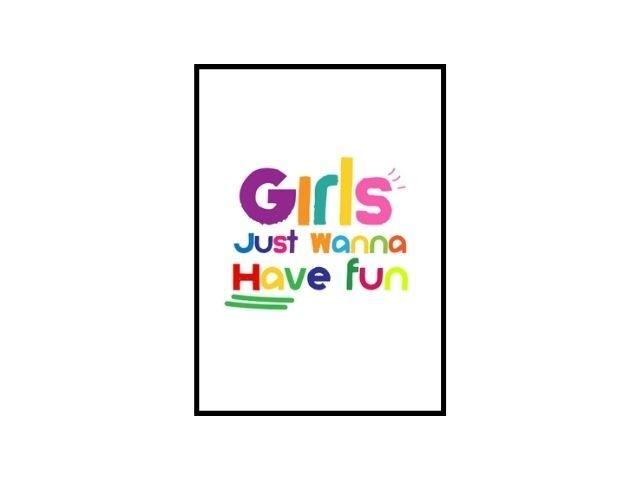 Pôster Girls