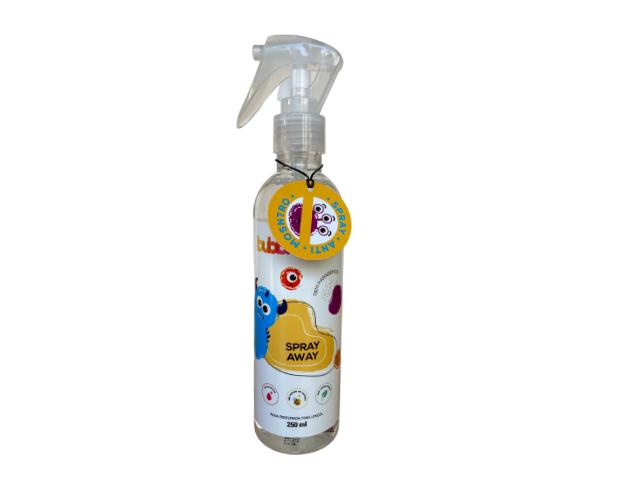 Spray Anti-Monstro (Água de lençol)