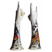 Mão Escultura - Fábio Bolito
