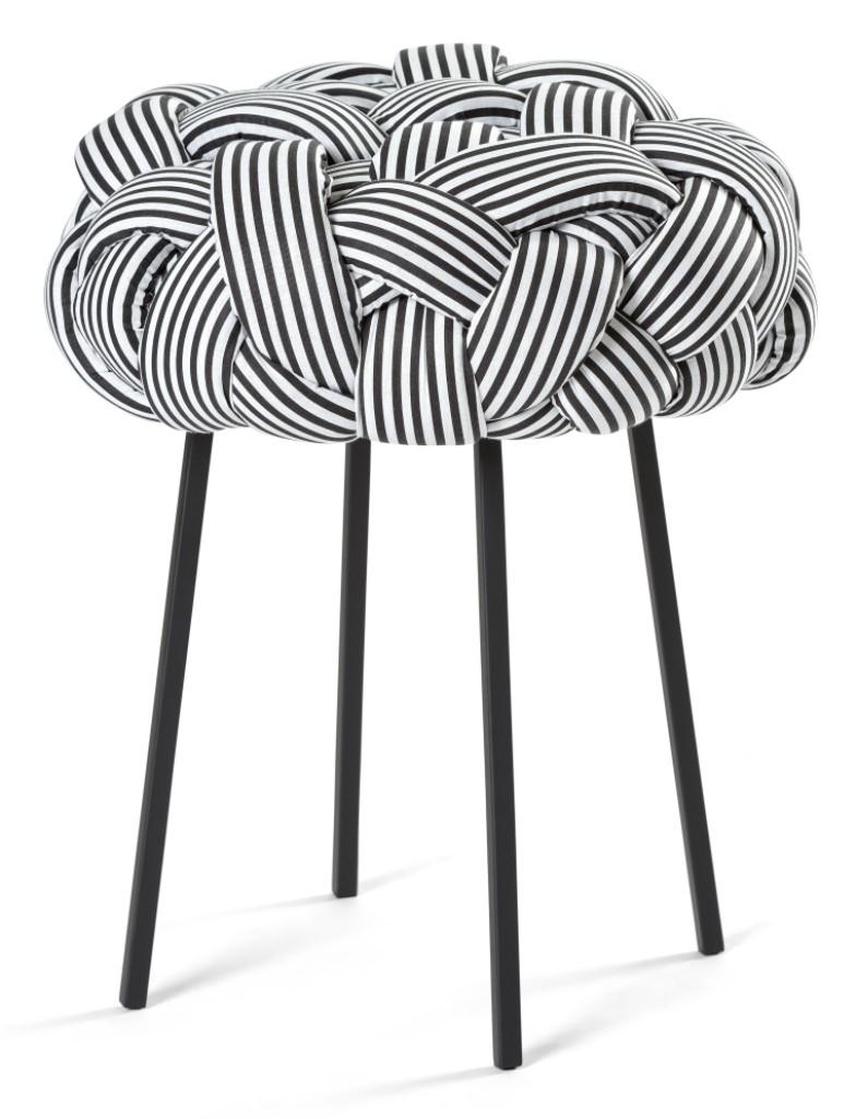 Banqueta Cloud  · Humberto da Mata