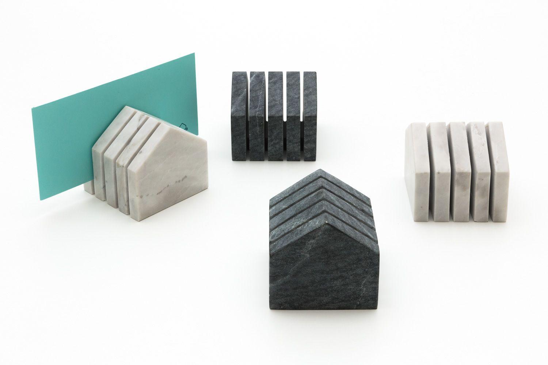 Casa de cartas Haus  ·  estudiobola