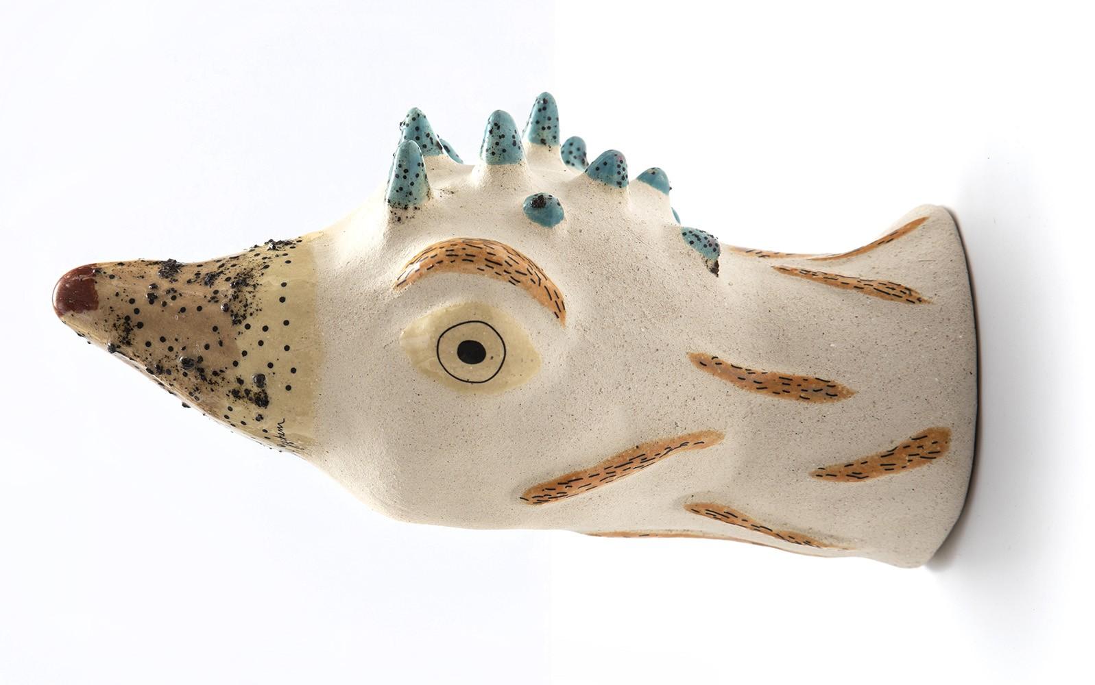 Esculturas - Cabeças
