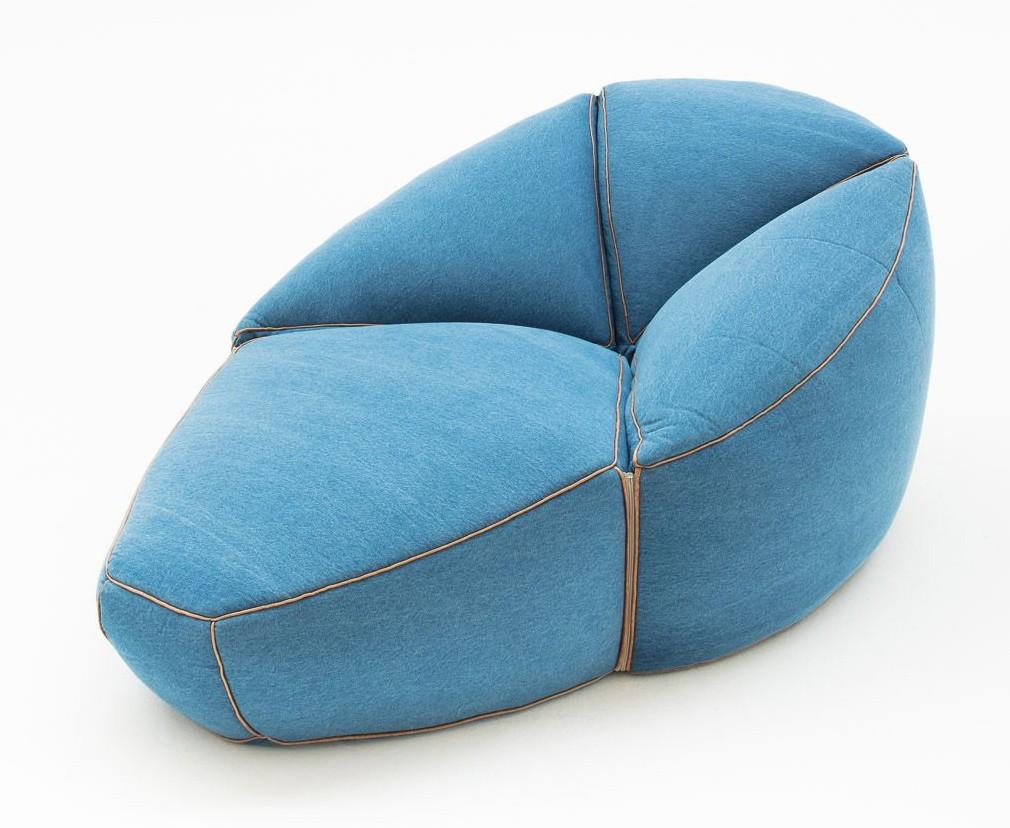 Lounge Mexerica · estudiobola