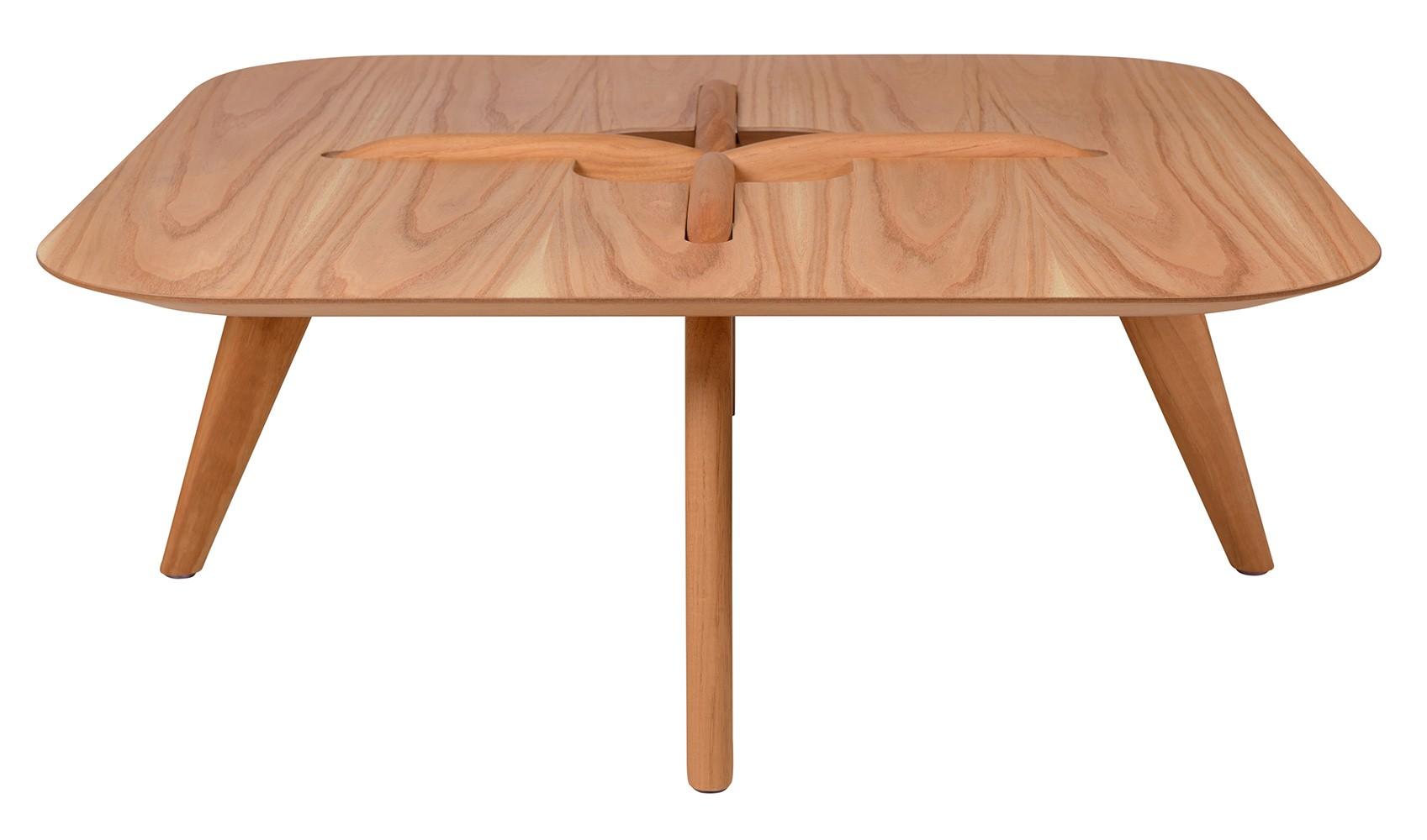 Mesa de Centro Costura · Dü Design