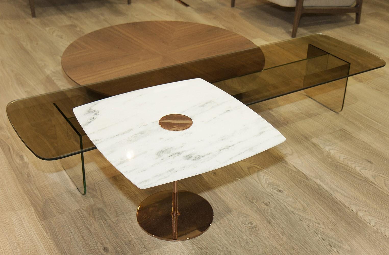 Mesa de Centro Legno · Giácomo Tomazzi
