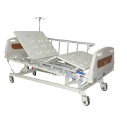 Cama Hospitalar Motorizada 5 movimentos ALK06 B06P