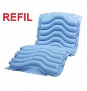 REFIL COLCHÃO PNEUMÁTICO ZIMEDICAL MEDICAL-AIR V