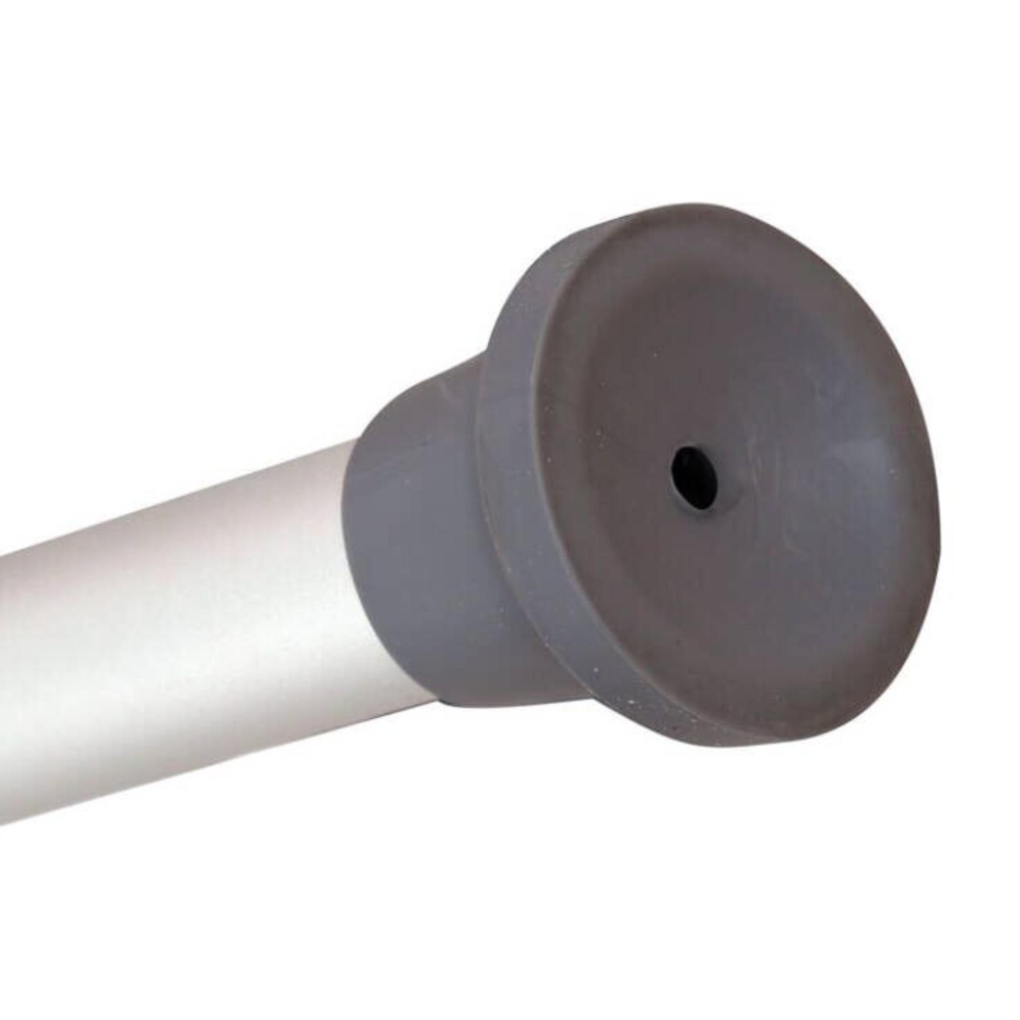 Banco de banho em alumínio ZIMEDICAL FST5202