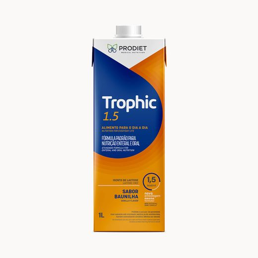 DIETA TROPHIC 1.5 1000ML PRODIET