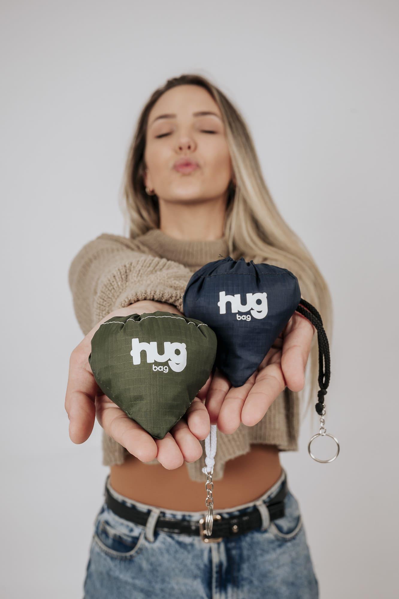 Ecobag Hug