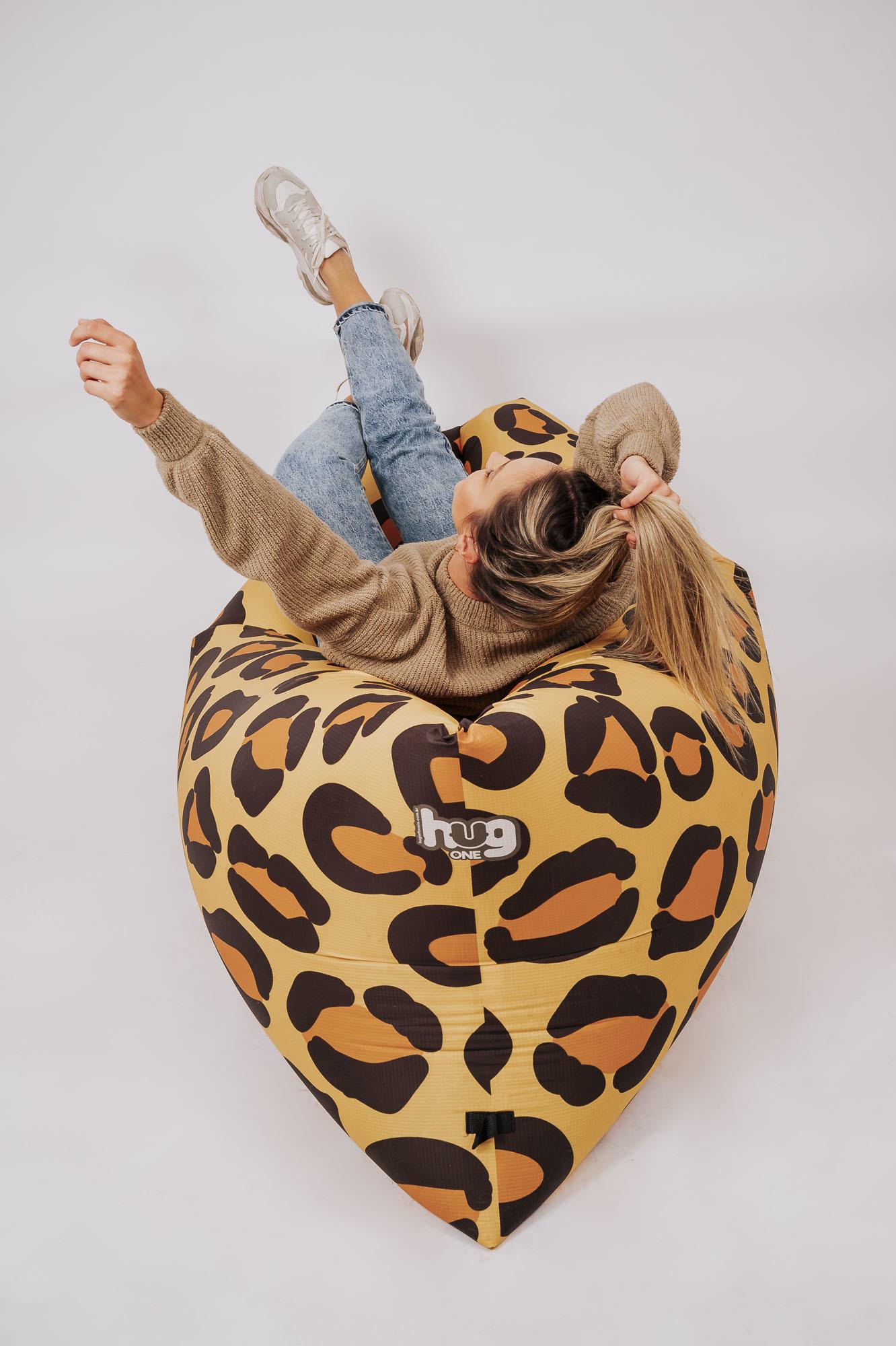 Hug One Sublimado Animal Print