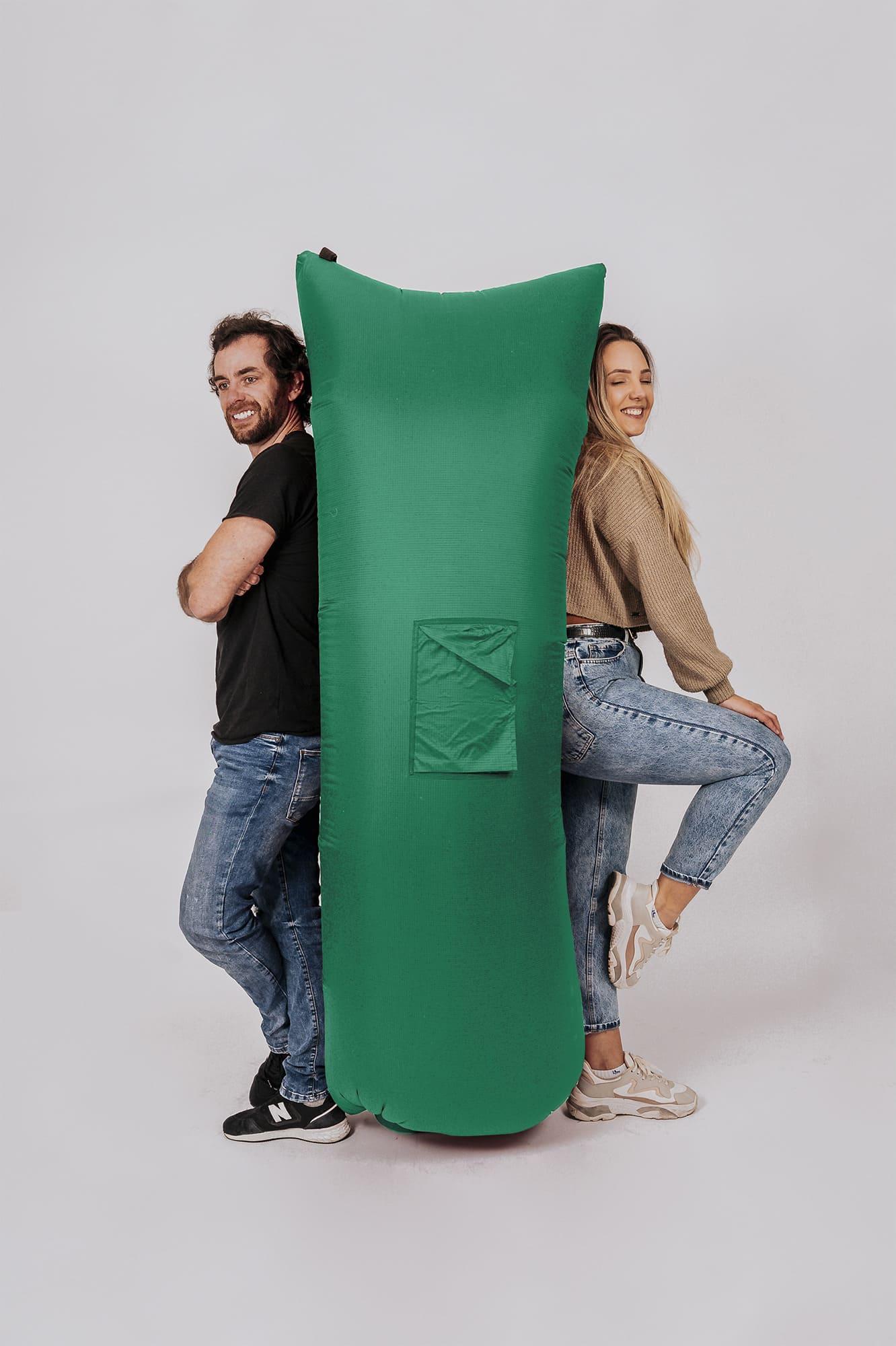 Hug One Verde Bandeira
