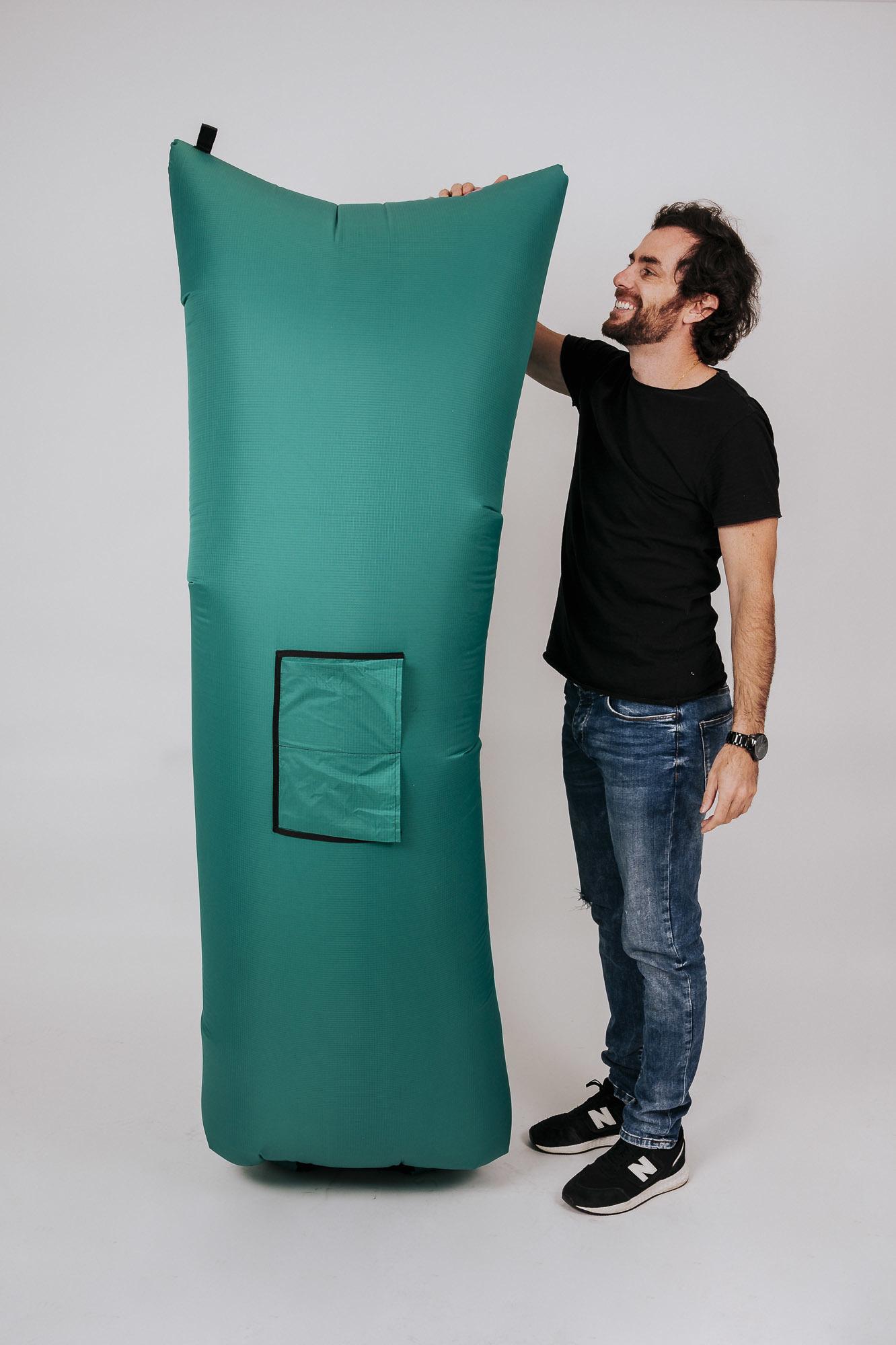 Hug One Verde Turquesa