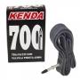 Câmara de Ar Kenda 700x18/23c 60mm