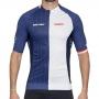 Camisa Ciclismo Woom Supreme British Masculino