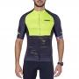 Camisa Ciclismo Woom Supreme Califórnia 2021 Masc