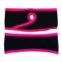 Faixa de Cabelo Ciacool CoolHair Rosa