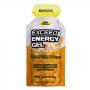 Gel de Carboidrato Exceed Energy Banana Sache 10 Unidades