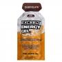 Gel de Carboidrato Exceed Energy Chocolate Sache 10 Unidades