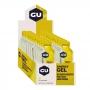 Gel de Carboidrato Gu Energy Limonada Sache 12 Unidades