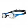 Óculos Natação Arena Cobra Ultra Swipe Azul