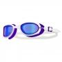 Óculos Natação TYR Ops 2.0 Branco Lente Polarizada
