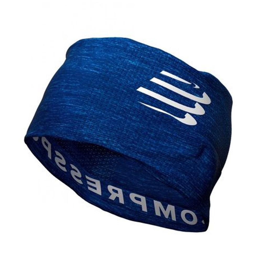 Bandana Multi Compressport 3D Thermo Ultraligth Marinho