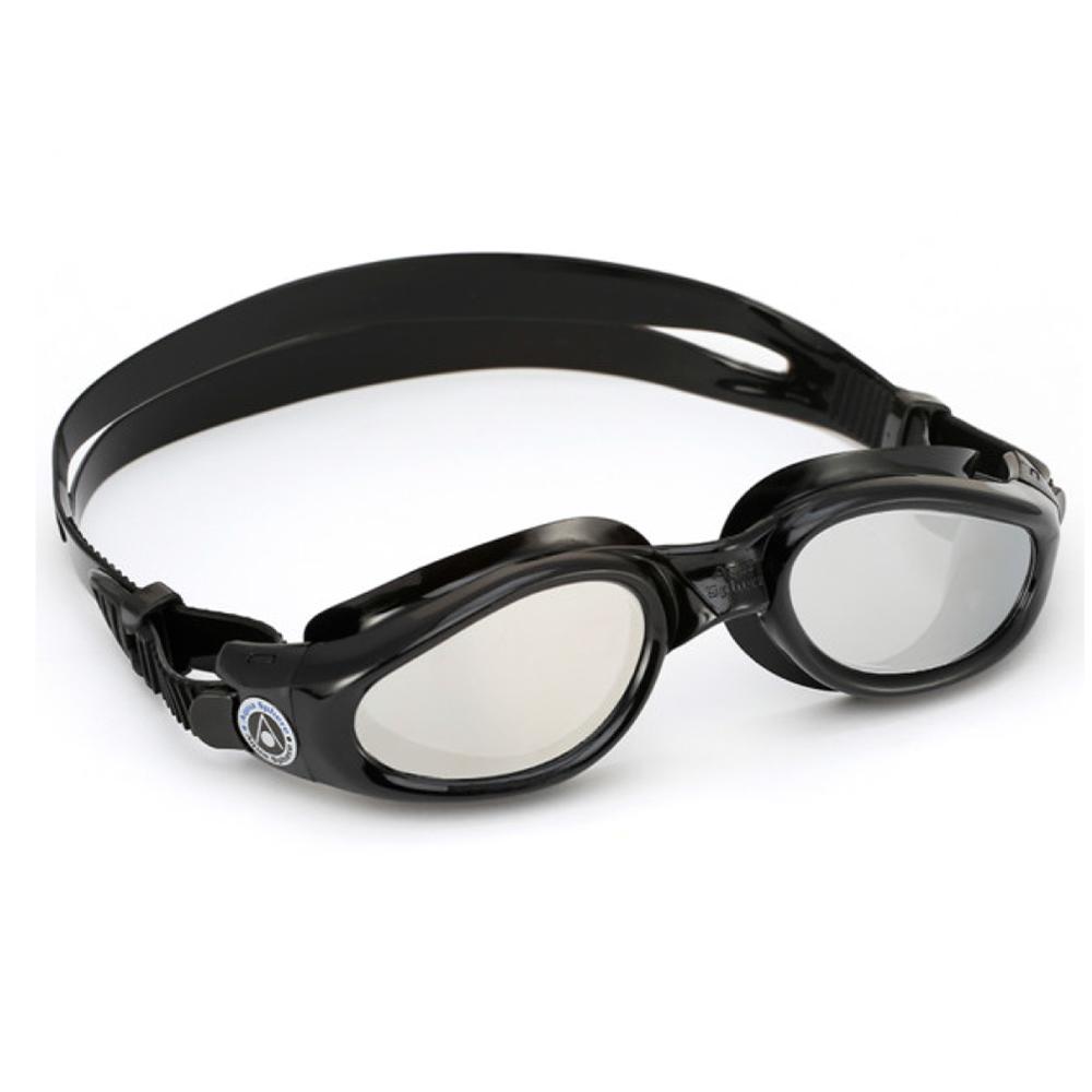 Óculos de Natação Adulto Aqua Sphere Kaiman Lente Espelhada