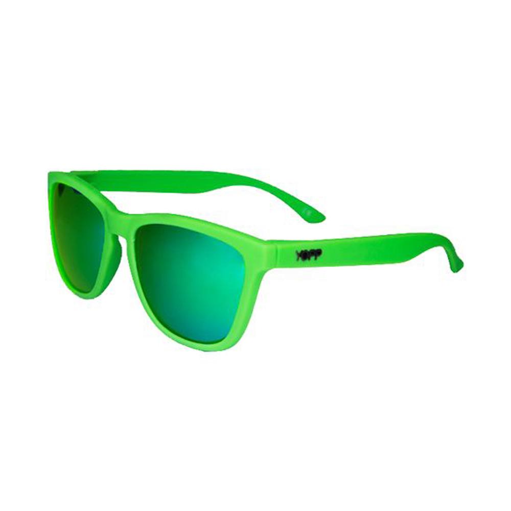 Óculos Esportivo Adulto Yopp Citric Green