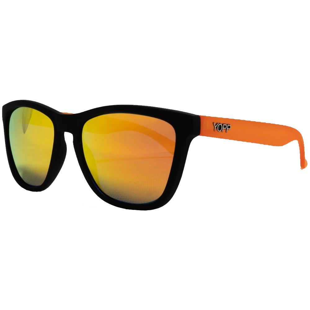 Óculos Esportivo Adulto Yopp Laranja Mecanica