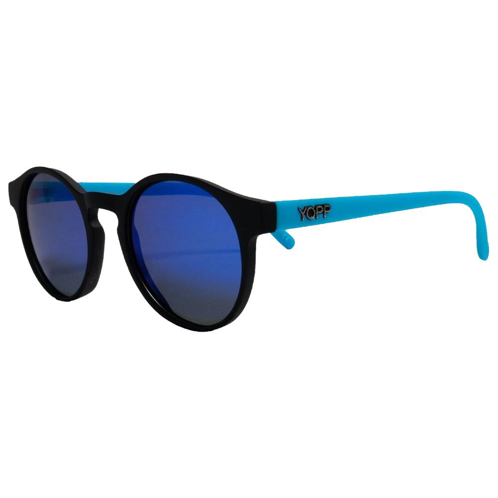Óculos Esportivo Adulto Yopp Redondinho Blue Look