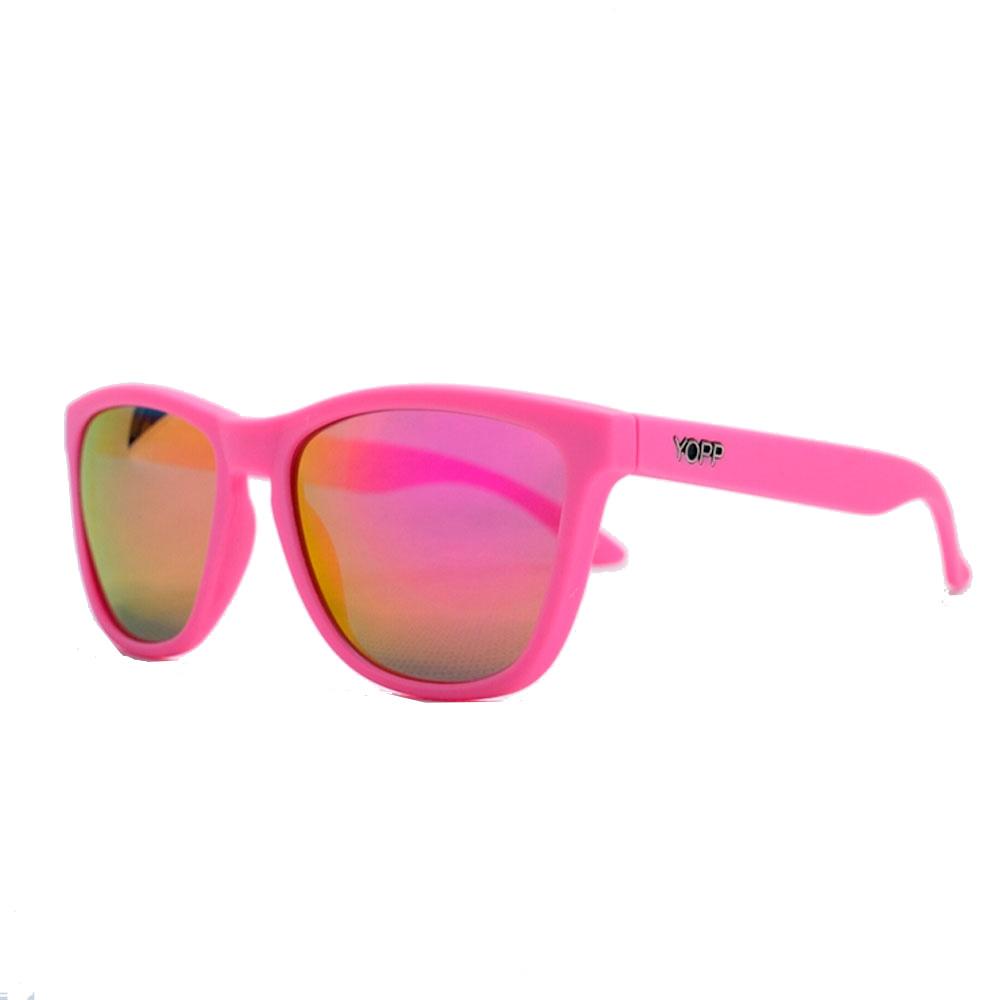 Óculos Esportivo Adulto Yopp Rose Cler
