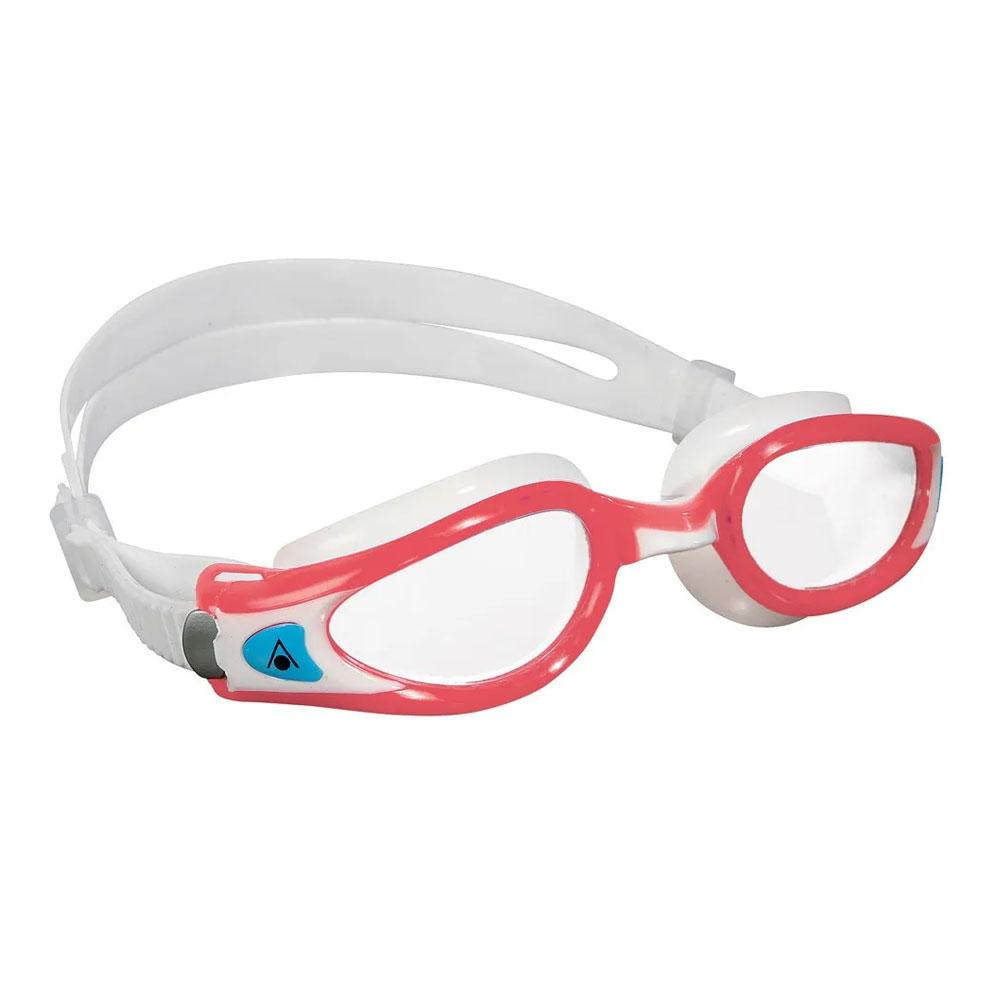 Óculos Natação Aqua Sphere Kaiman EXO Lente Transparente