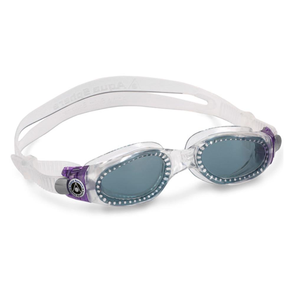 Óculos Natação Aqua Sphere Kaiman Lady Lente Fumê