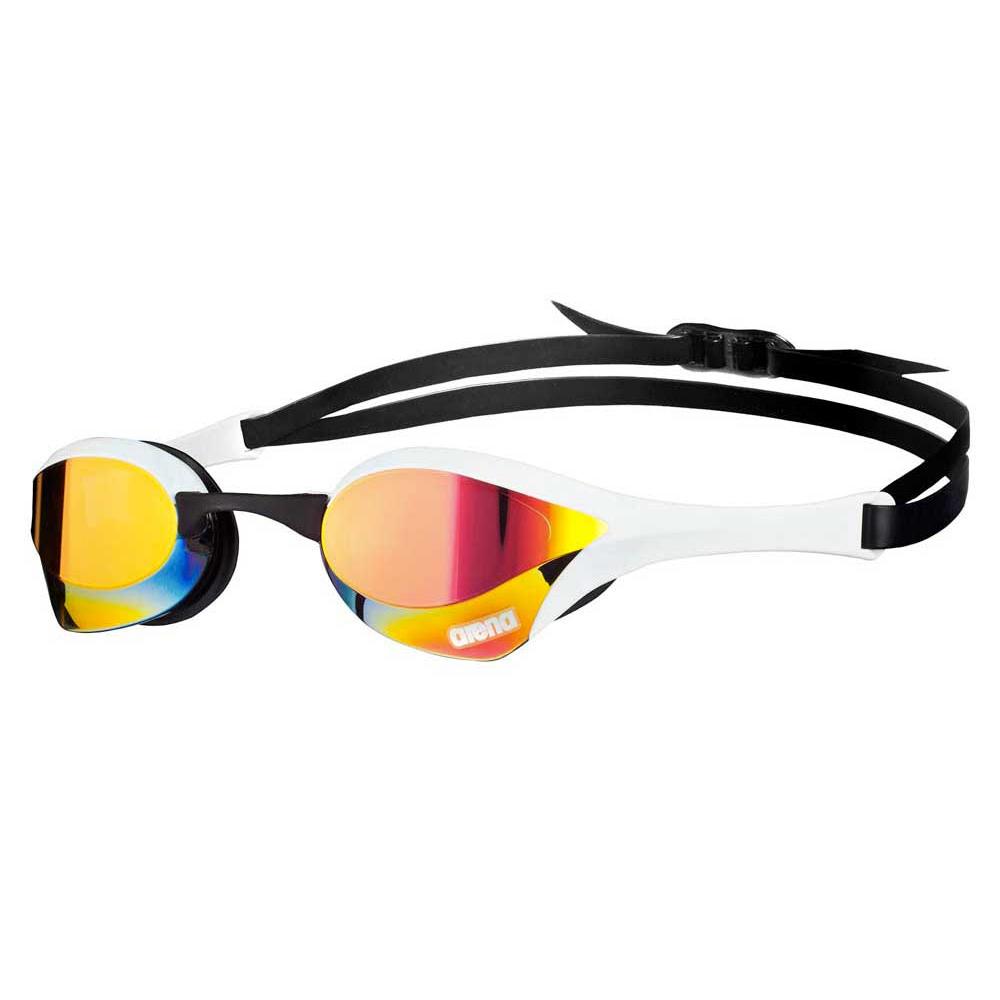 Óculos Natação Arena Cobra Ultra Swipe Branco