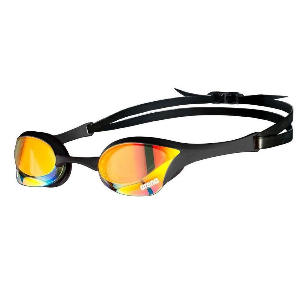 Óculos Natação Arena Cobra Ultra Swipe Preto