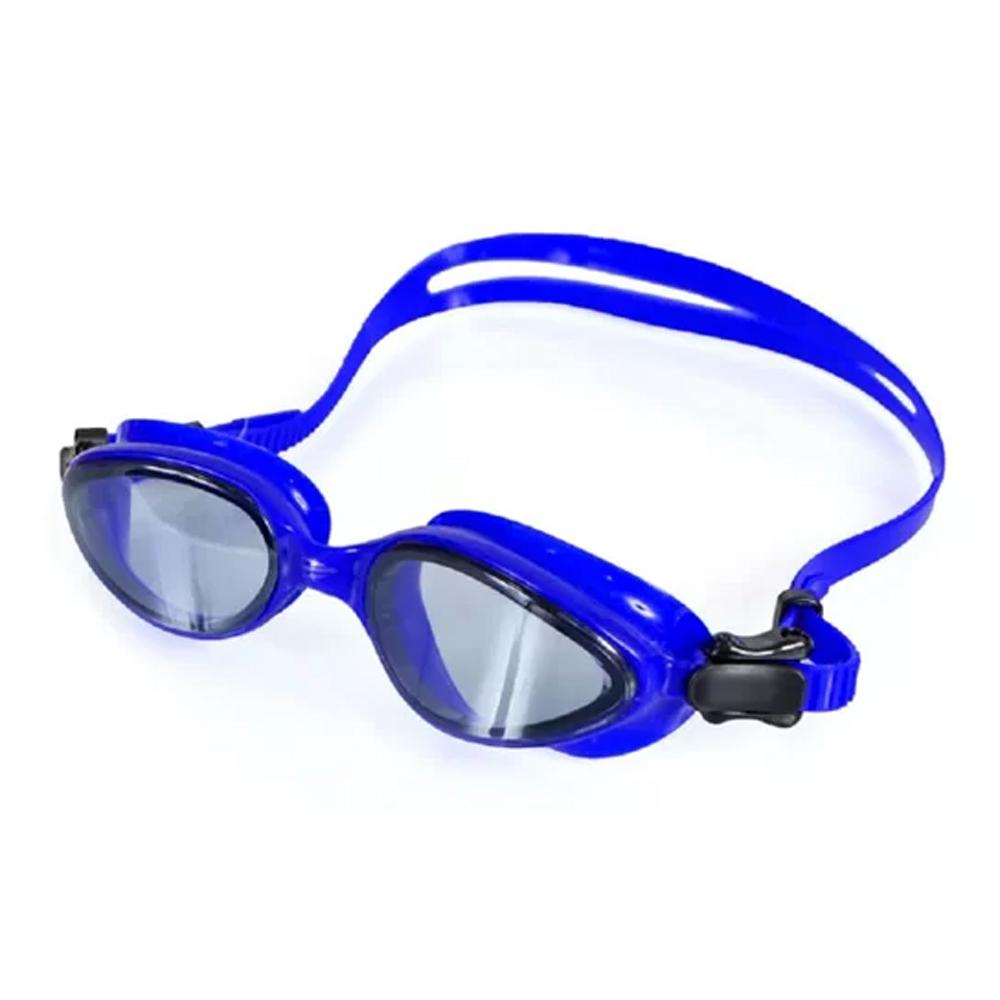 Óculos Natação Mormaii Varuna Azul Lente Fumê