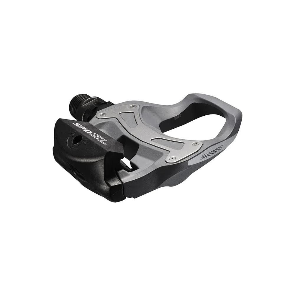 Pedal de Speed Shimano PD-R550 Cinza