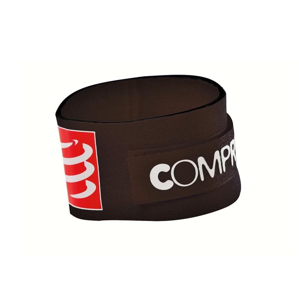 Porta Chip Compressport Preto