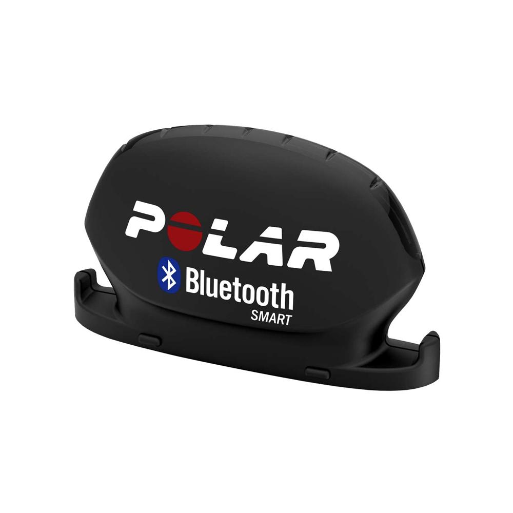 Sensor de Cadência Bluetooth Smart Polar Preto