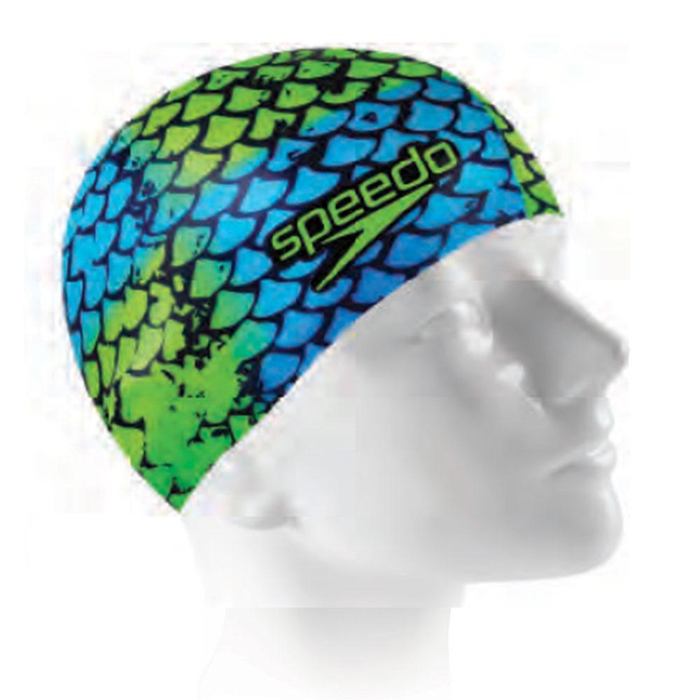 Touca Natação Speedo Flat Cap Special Edition