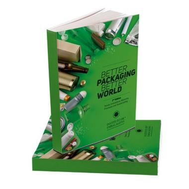 BETTER PACKAGING BETTER WORLD - 2° Edição