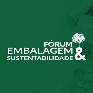 Fórum Embalagem & Sustentabilidade 2021 (c/livros)
