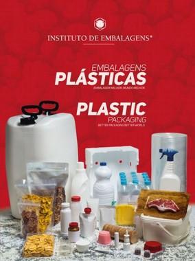 Livro Embalagens Plásticas - Plastic Packaging