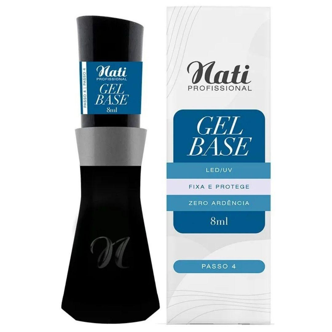 Gel Base Nati Profissional 8ml