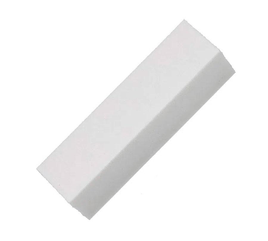 Lixa bloco Polidora