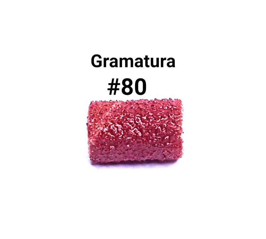Lixa Tudo Gramatura 80 Pct Com 50