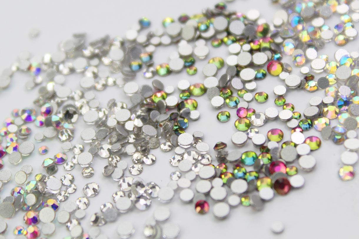 Mix 5 Cristal 2mm