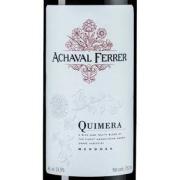 VINHO ACHAVAL FERRER QUIMERA 2014 -ARGENTINO 750ML 14,5ALC.