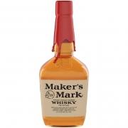 WHISKY BOURBON MAKER'S MARK :: 750ML :: 45%VOL